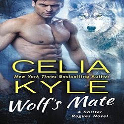 Release Day Review: Wolf's Mate by Celia Kyle (@Mollykatie112, @celiakyle, @ForeverRomance)