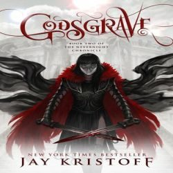 Review: Godsgrave by Jay Kristoff