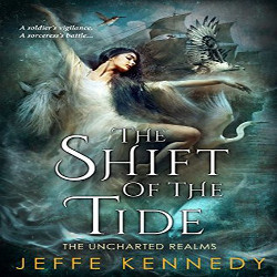 The Shift of the Tide by Jeffe Kennedy