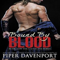 Review: Bound by Blood by Piper Davenport (@Mollykatie112, @piper_davenport)