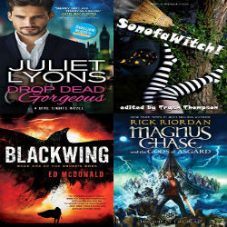 Fresh Meat: October 1 to 7 — 54 Speculative Fiction Releases