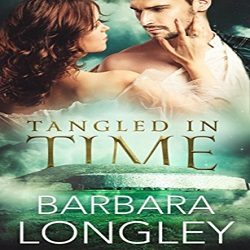 Review: Tangled in Time by Barbara Longley (@Mollykatie112, @barbara longley)