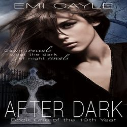 Review: After Dark by Emi Gayle (@Mollykatie112, @emijgale)