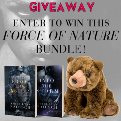 Tour and Giveaway: Beyond the Shadows by Amber Lynn Natusch (@puretextuality, @AmberLNatusch)