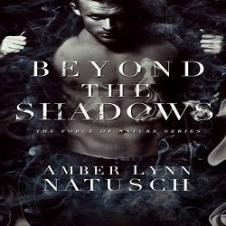 Review: Beyond the Shadows by Amber Lynn Natusch (@Mollykatie112, @AmberLNatusch)