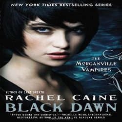 Review: Black Dawn by Rachel Caine (@Mollykatie112, @rachelcaine)