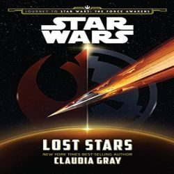 Review: Lost Stars by Claudia Gray