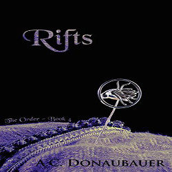 Review: Rifts by A.C. Donaubauer (@mlsimmons, @AC_Donaubauer)