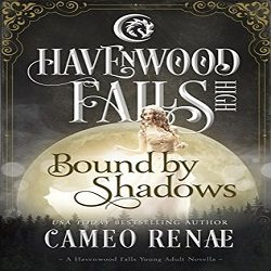 Review: Bound by Shadows by Cameo Renae (@Mollykatie112, @CameoRenae)