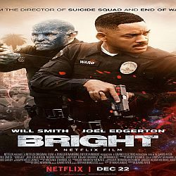 Netflix Review: Bright