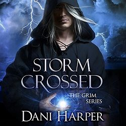 Audiobook Review: Storm Crossed by Dani Harper (@Mollykatie112, @Dani_Harper)