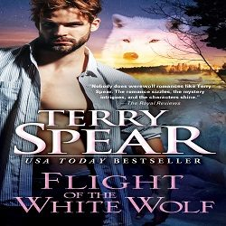Excerpt: Flight of the White Wolf by Terry Spear (@TerrySpear, @SourcebooksCasa)