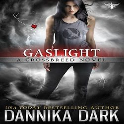 Review: Gaslight by Dannika Dark (@Mollykatie112, @DannikaDark, @VivianaIzzo)