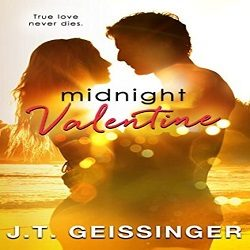 Review: Midnight Valentine by J.T. Geissinger (@Mollykatie112, @JTGeissinger)