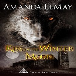 Character Bio and Giveaway: Kiss of the Winter Moon by Amanda LeMay (@AmandaLeMaybks, @VivianaIzzo)