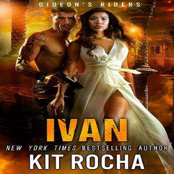 Review: Ivan by Kit Rocha (@mlsimmons, @kitrocha, @mostlybree, @totallydonna)