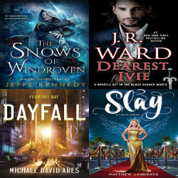 Fresh Meat: March 11 to 17 — 16 Speculative Fiction Releases
