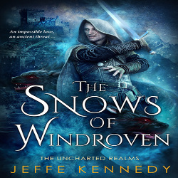 The Snows of Windroven by Jeffe Kennedy
