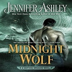 Review: Midnight Wolf by Jennifer Ashley (@Mollykatie112, @JennAllyson)
